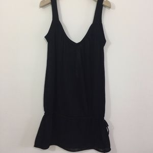 Free People knit light weight tank top